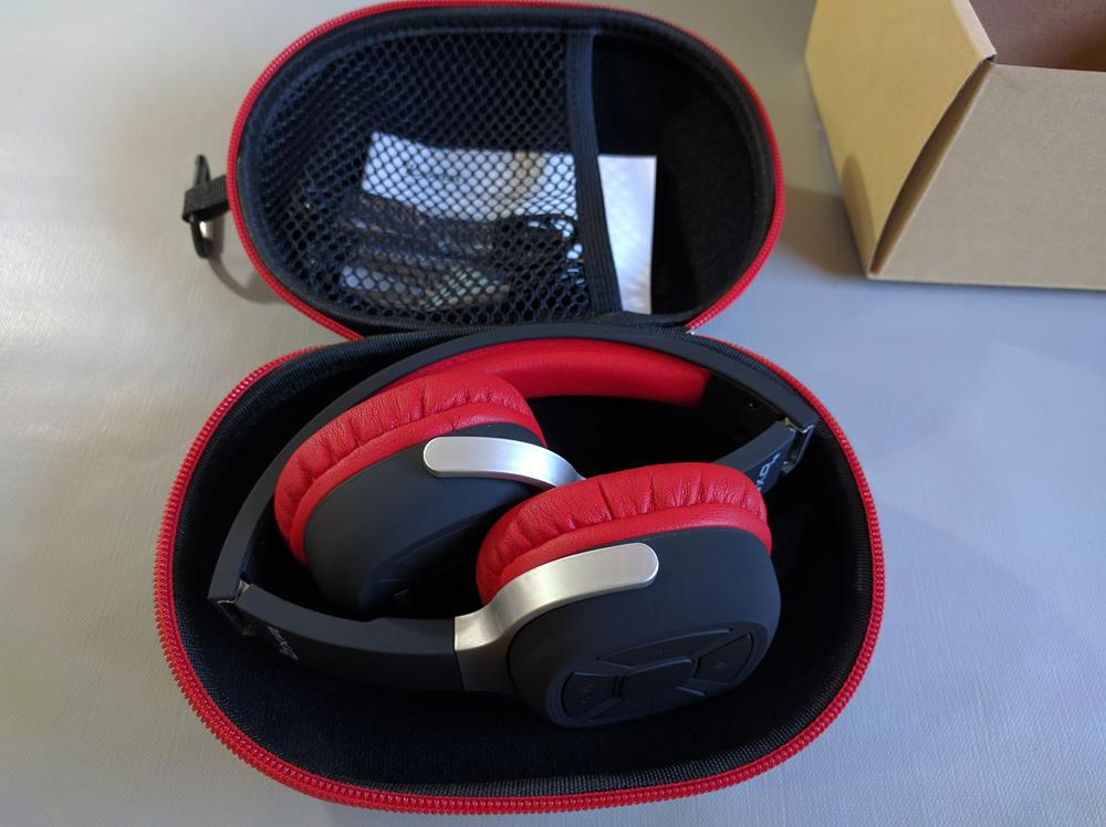 Auriculares Inal 225 Mbricos Bluetooth Oxa Nb9 Review4bits